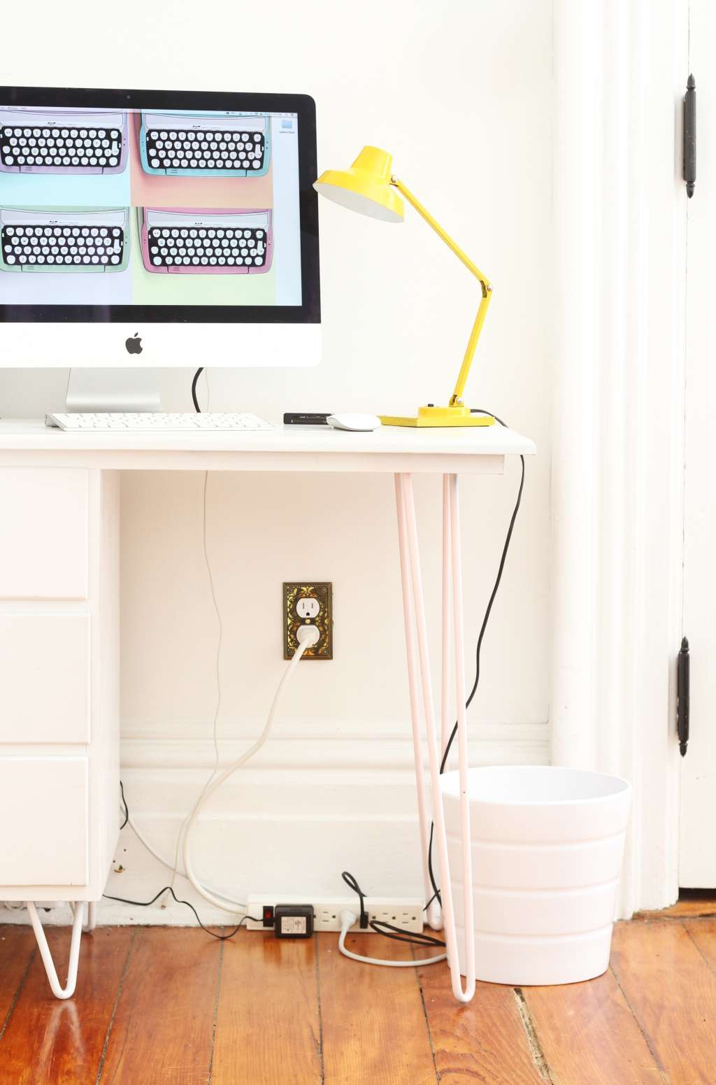 How To Hide Home Wires