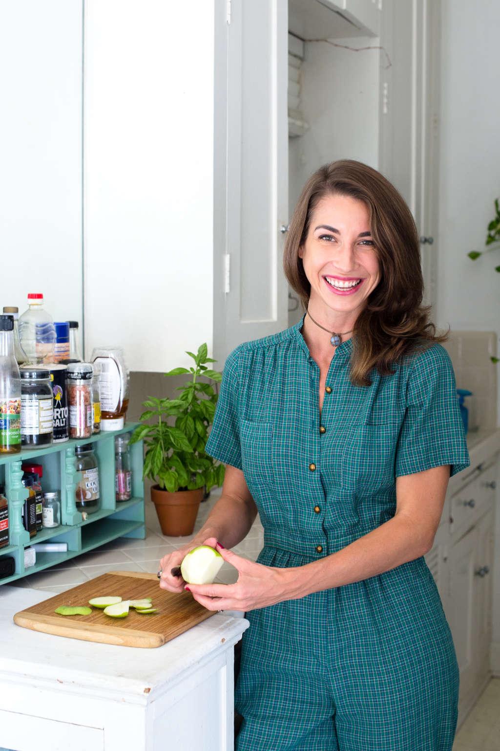 My Favorite Knife: Food Stylist Kim Mahair | Kitchn