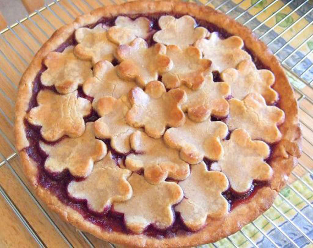 7 Pie Crusts With Big Personalities