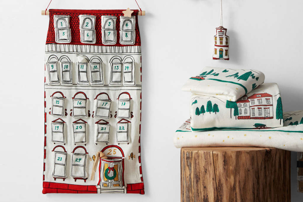 Countdown to Christmas: 15 Advent Calendars for Every Budget