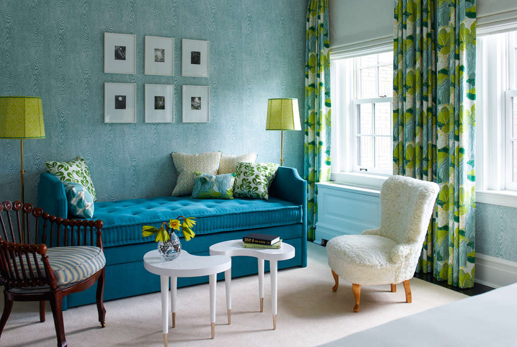 3 Completely Perfect Color Combinations We Don't See Nearly Enough