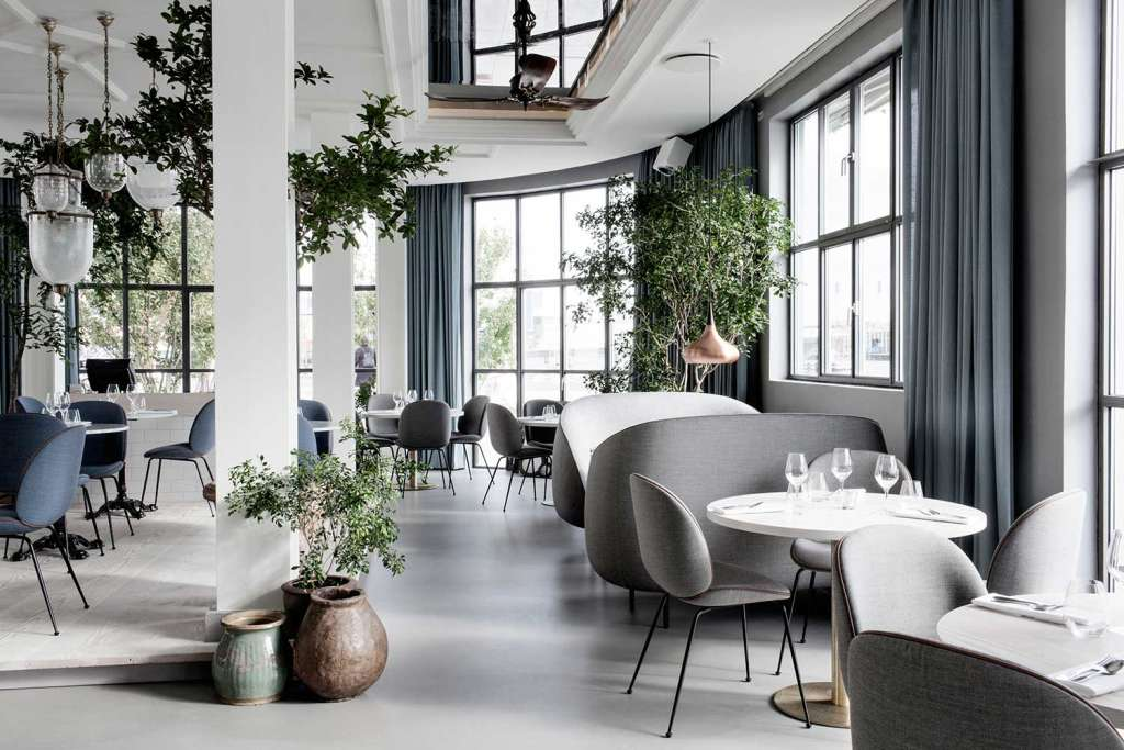 Dane Attraction: Ideas From Copenhagen's Most Stylish Spaces