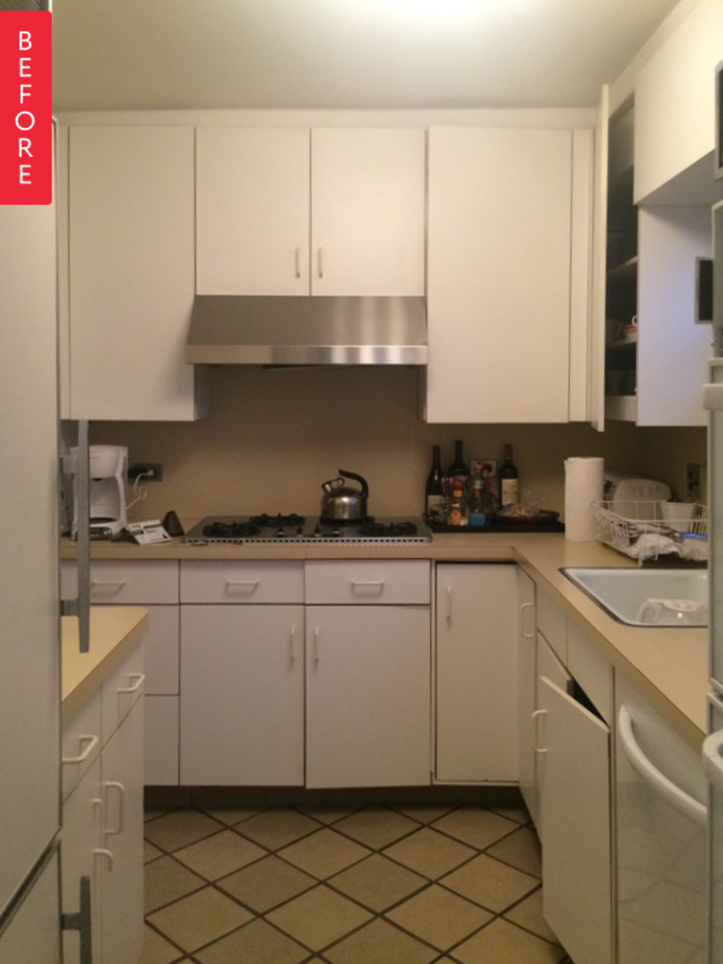 Before & After: A Classic Kitchen Update 40 Years in the Making