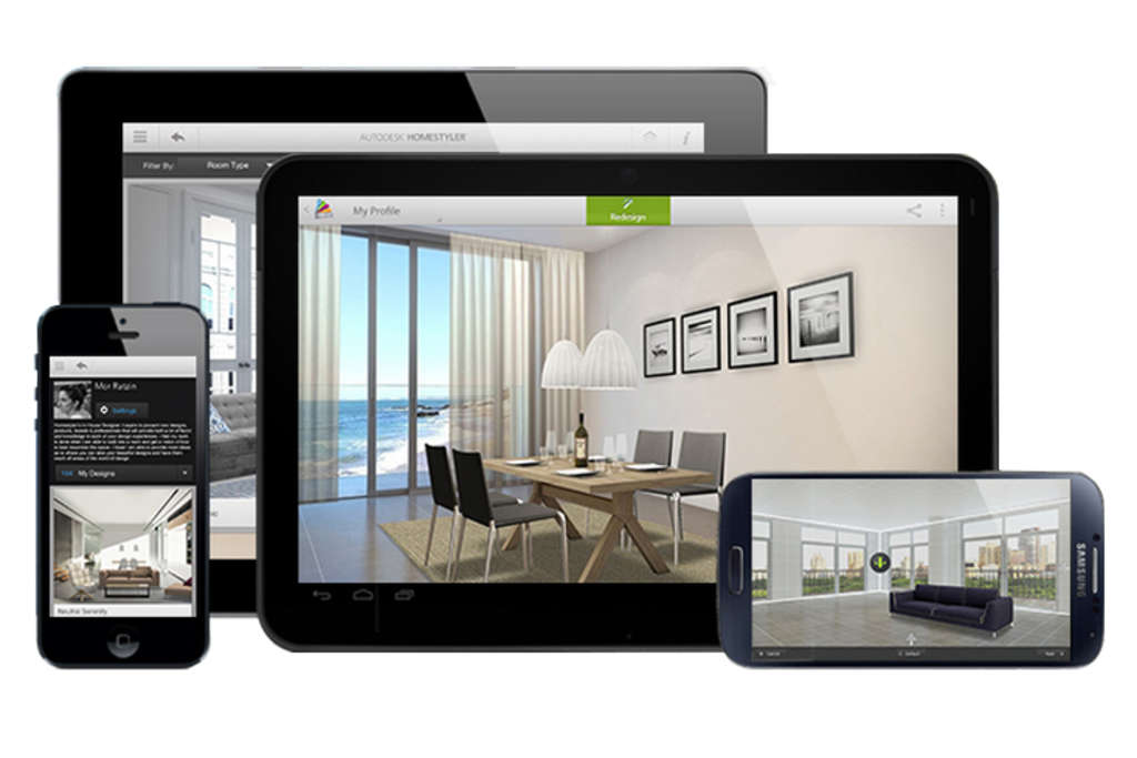 Simplified Design: Home Decor Apps Make Decorating Easy