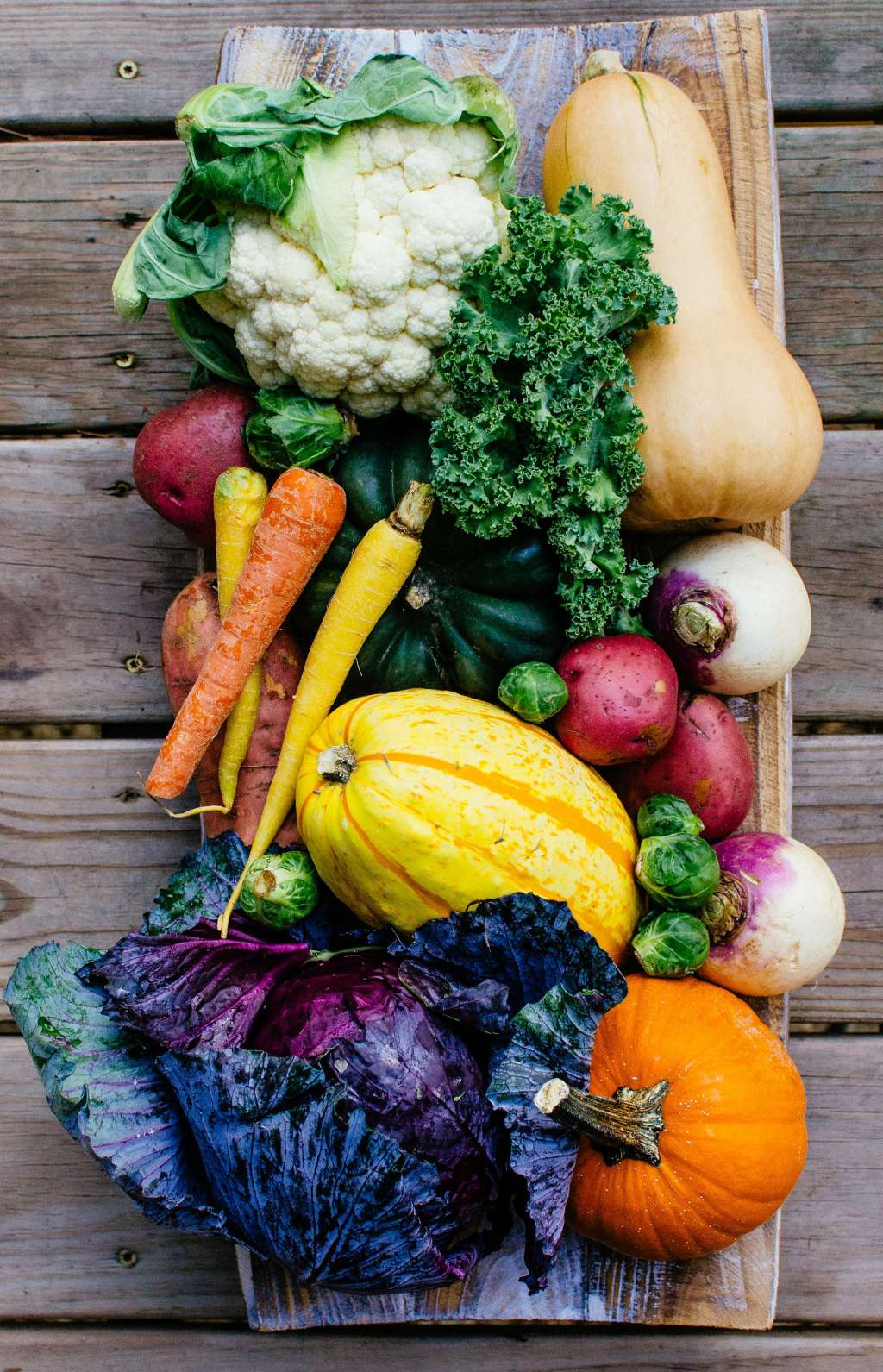 12 Fall Vegetables You Should Know How to Cook