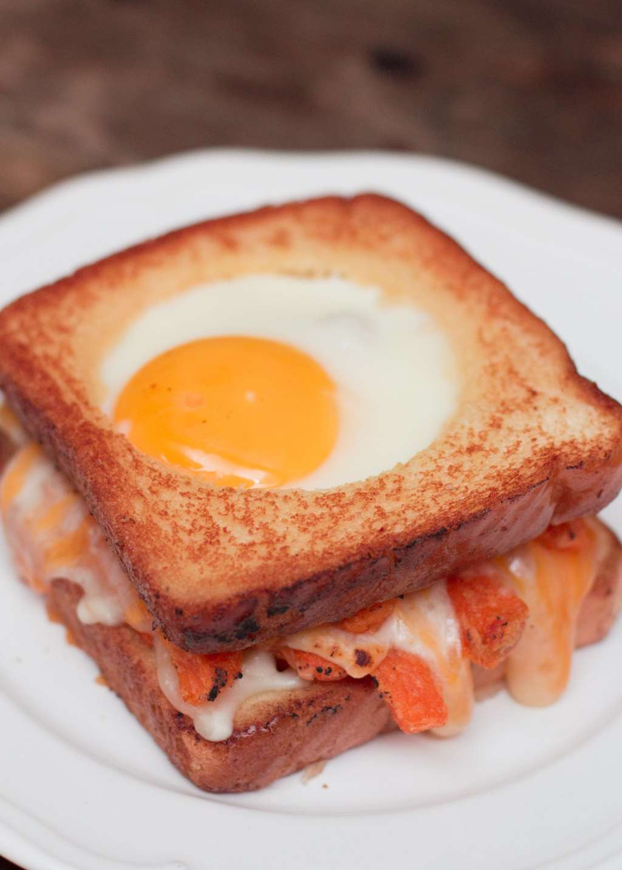 Make Me A Sandwich Food Truck