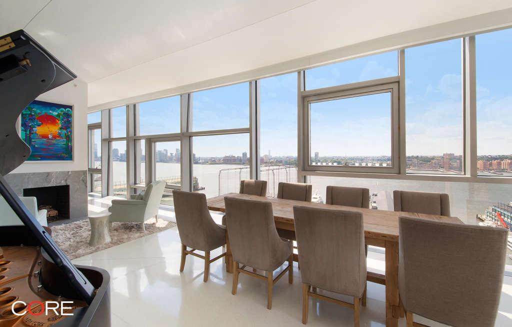 Kelsey Grammer's Chelsea Loft Listed for $7.95M
