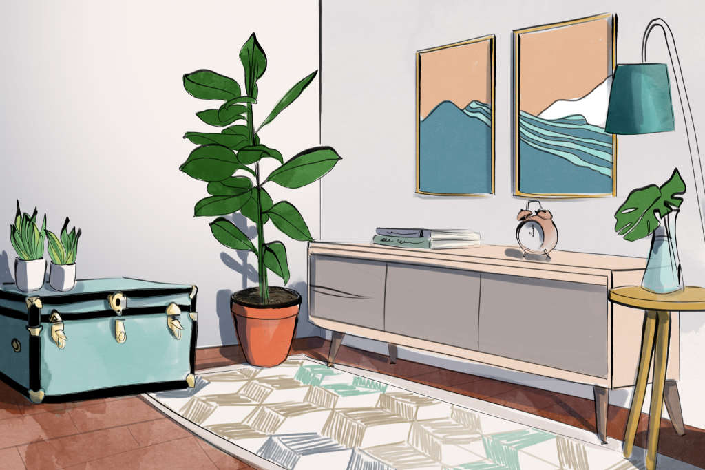 These Are the 6 Types of Minimalists