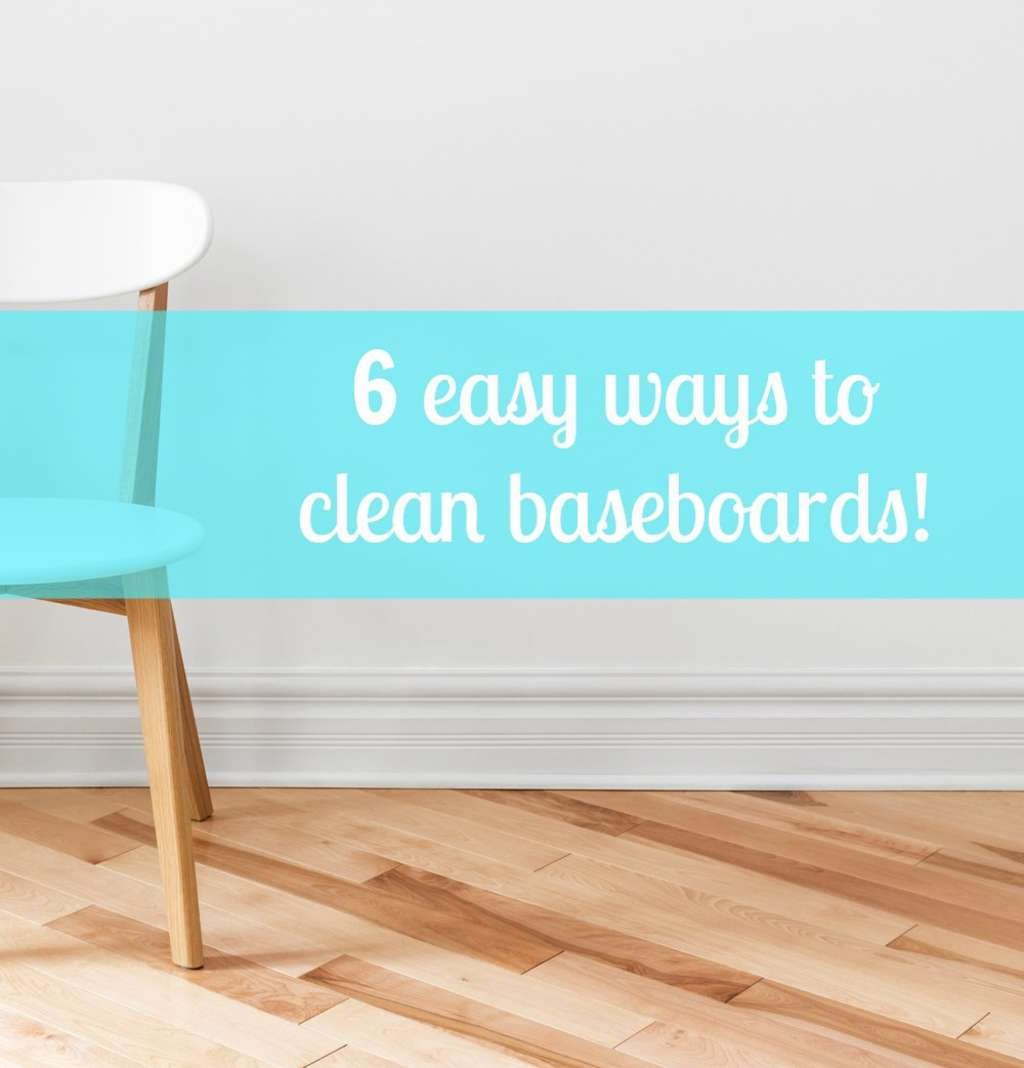 Weekend Wipe Down: 6 Easy (& Some Weird) Ways to Clean ...
