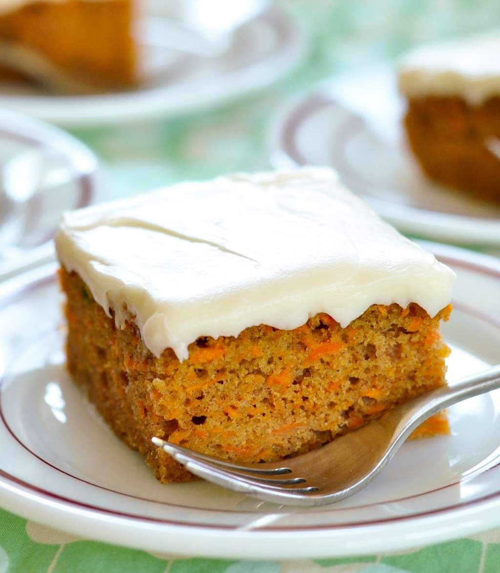 The Easy Carrot Cake Recipe Our Readers Have Loved for Years