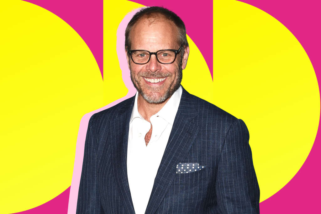 Alton Brown's Top 10 Thanksgiving Recipes