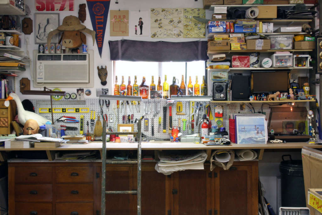 Get Your Garage Organized: What to Keep and What to Toss