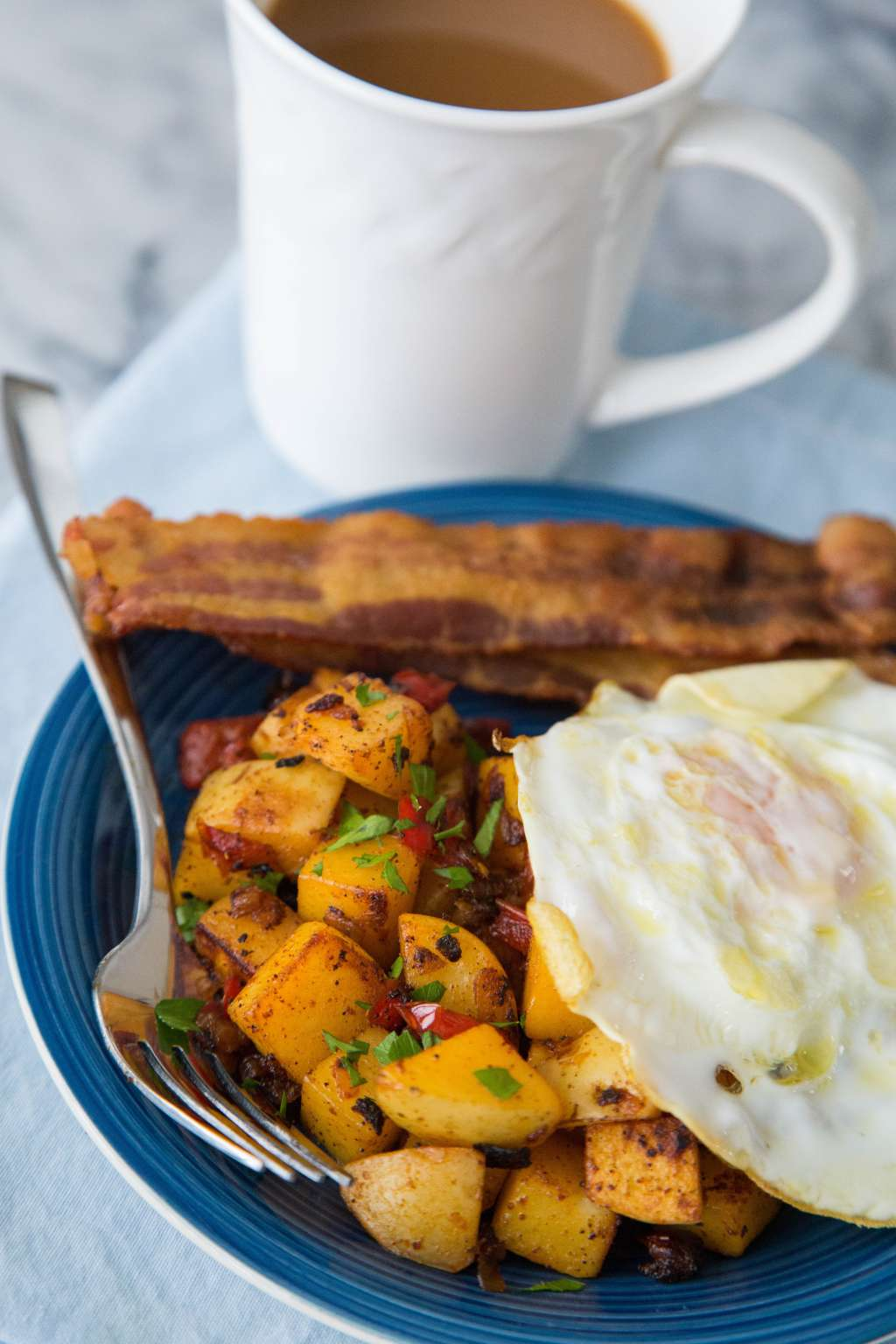 Recipe: Diner-Style Breakfast Potatoes