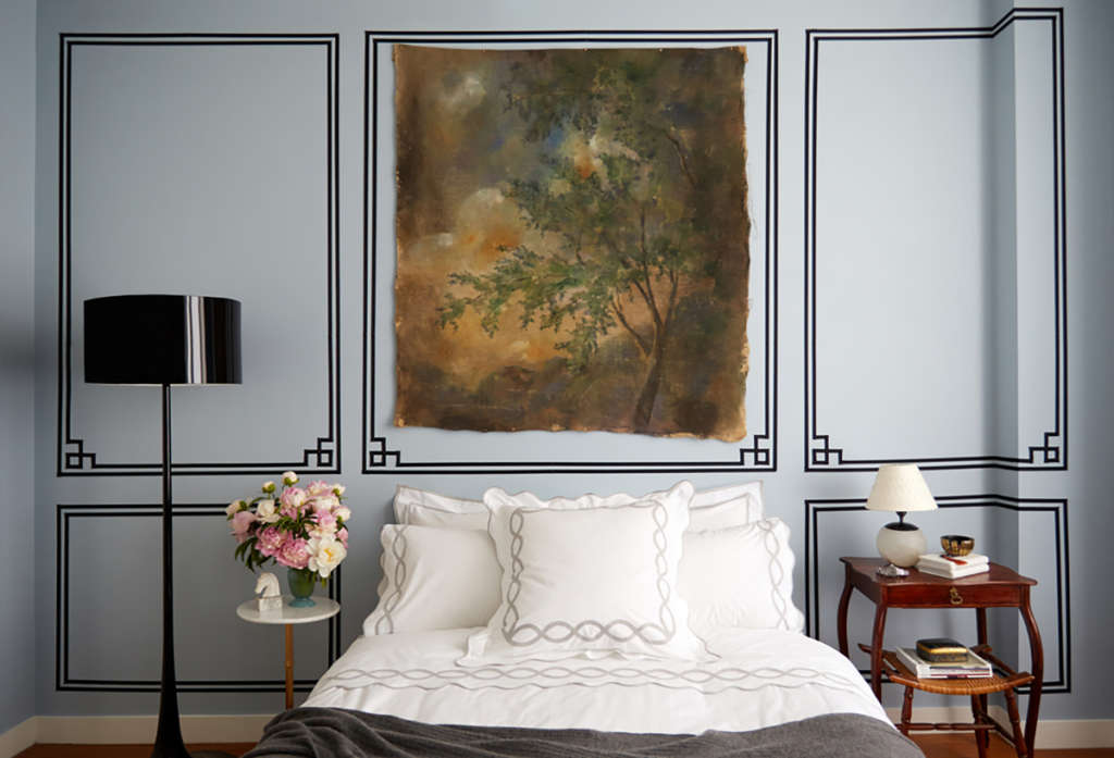 Creative DIY Wall Molding + Decorative Millwork Ideas