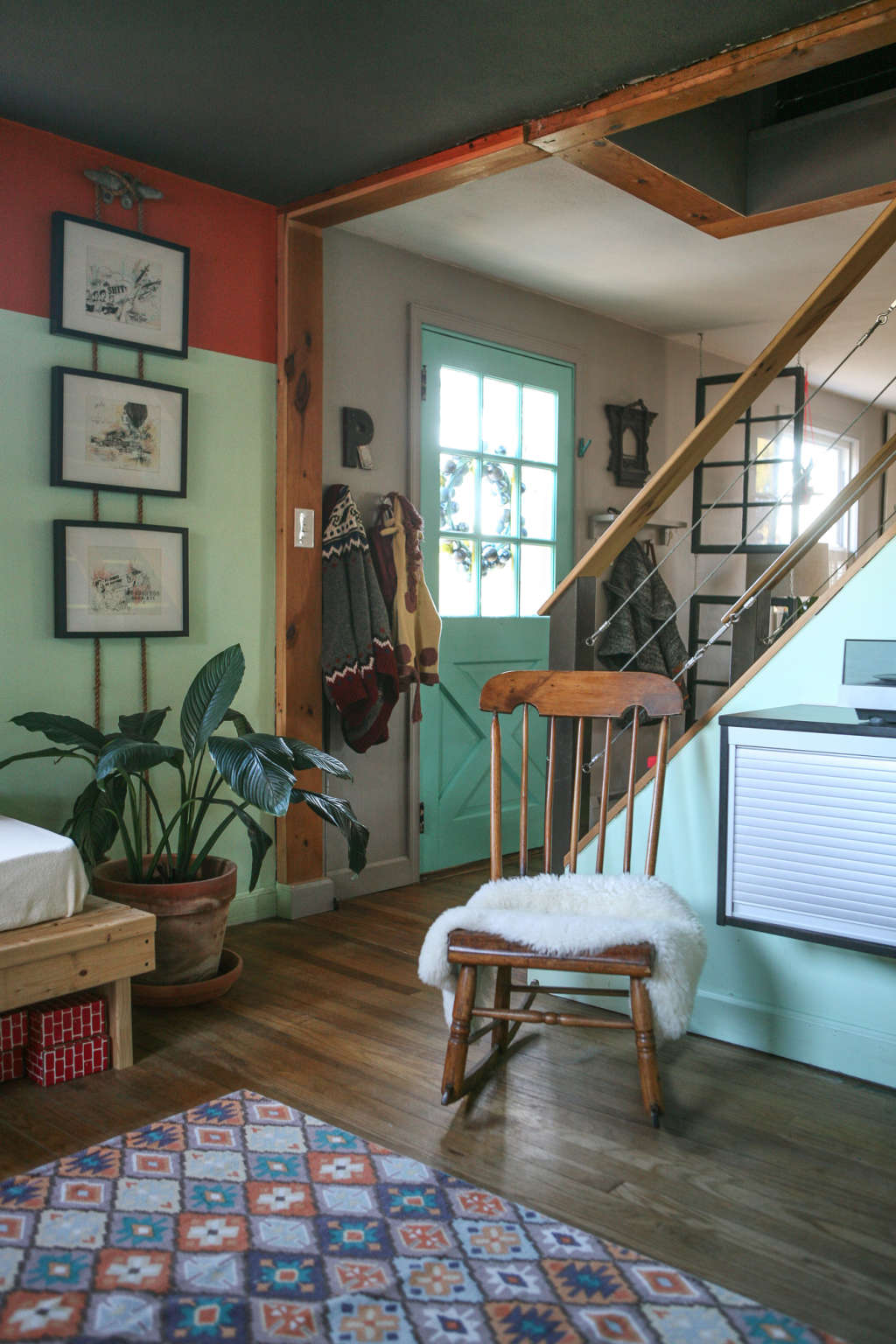 House Tour: Jill & Dan's Lighthearted Home