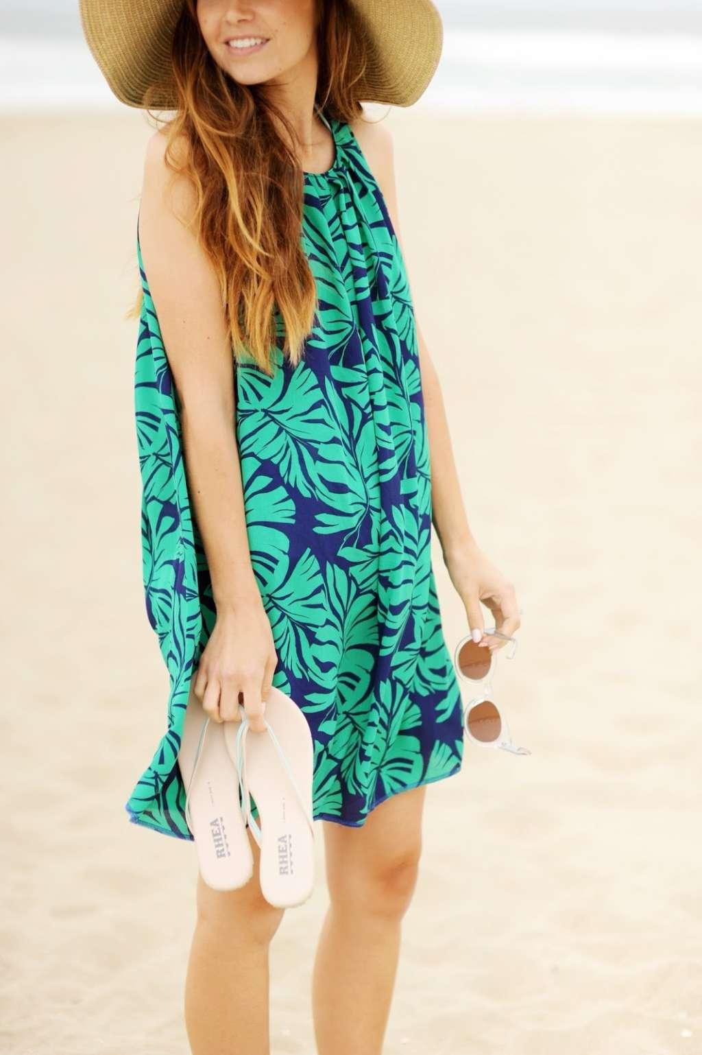 Cute Summer Dresses You Can DIY