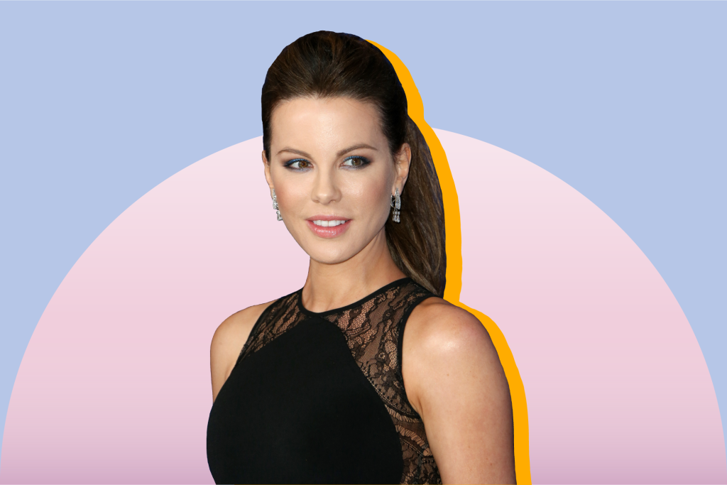Kate Beckinsale's Cozy, Cheap, and Terrifying 1st Apartment