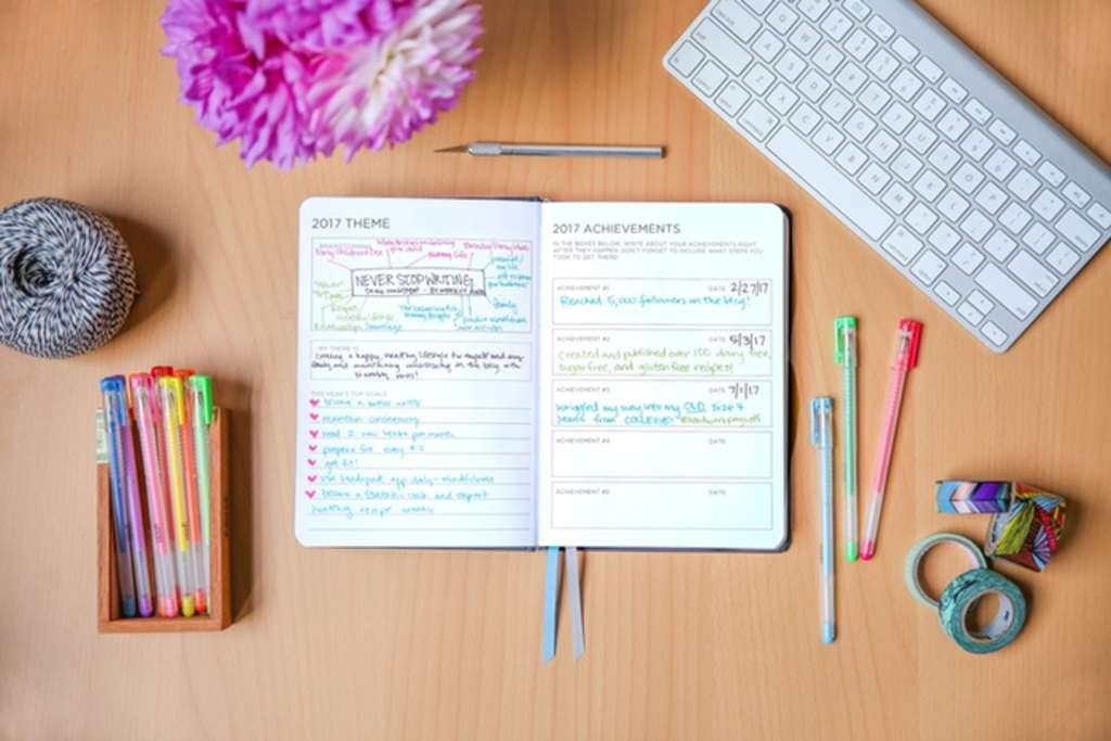 This Journal Promises to Boost Productivity & People Are Buying It