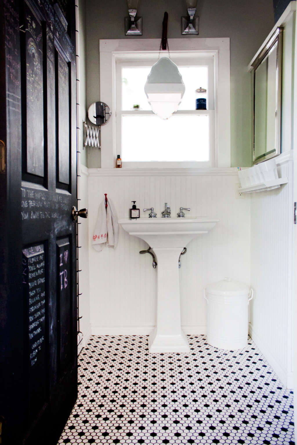 Bathroom Storage Ideas - Storage For Small Bathrooms | Apartment Therapy