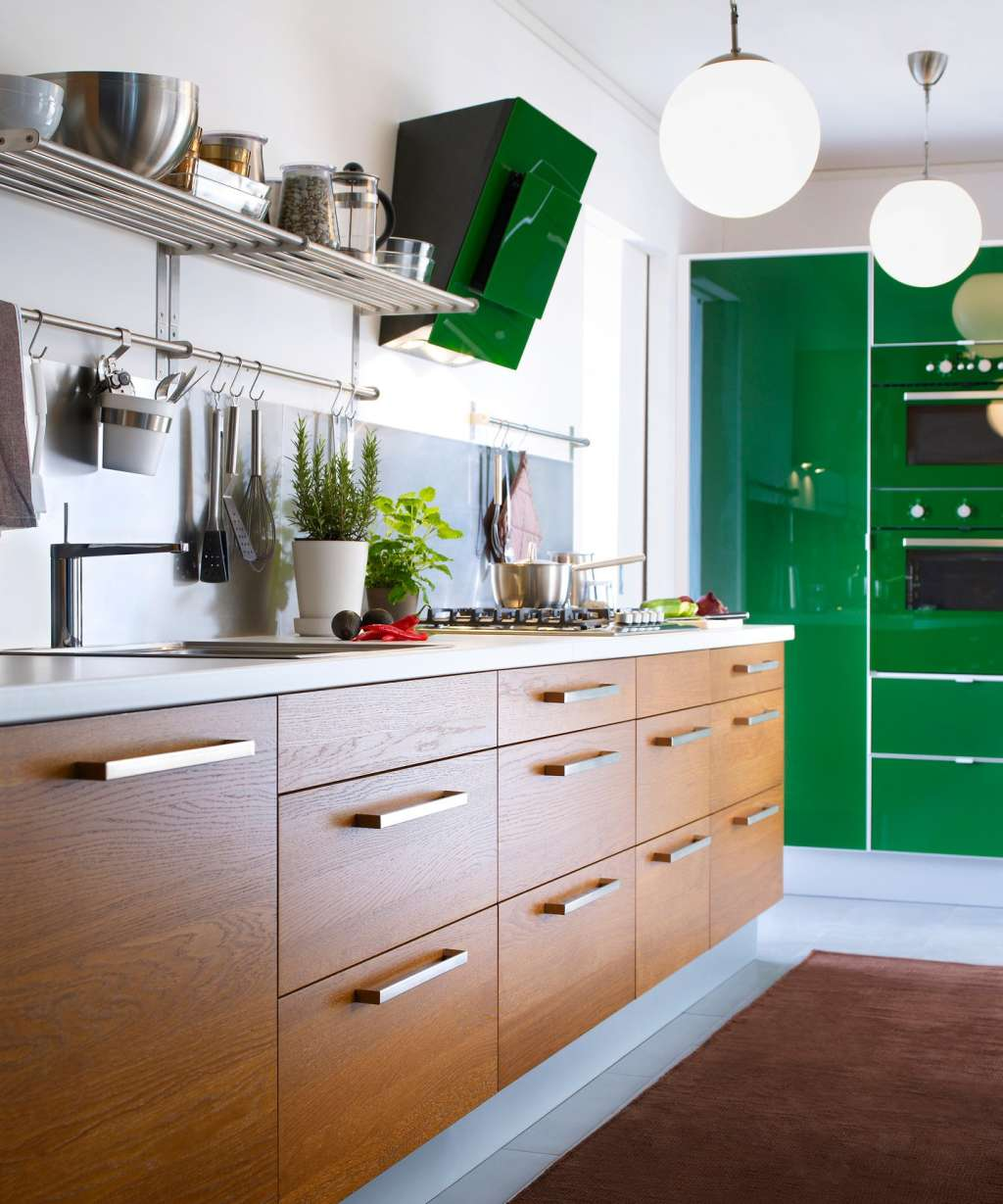 Kitchen For Rent: 11 Inexpensive Knobs & Handles For Your Rental Kitchen