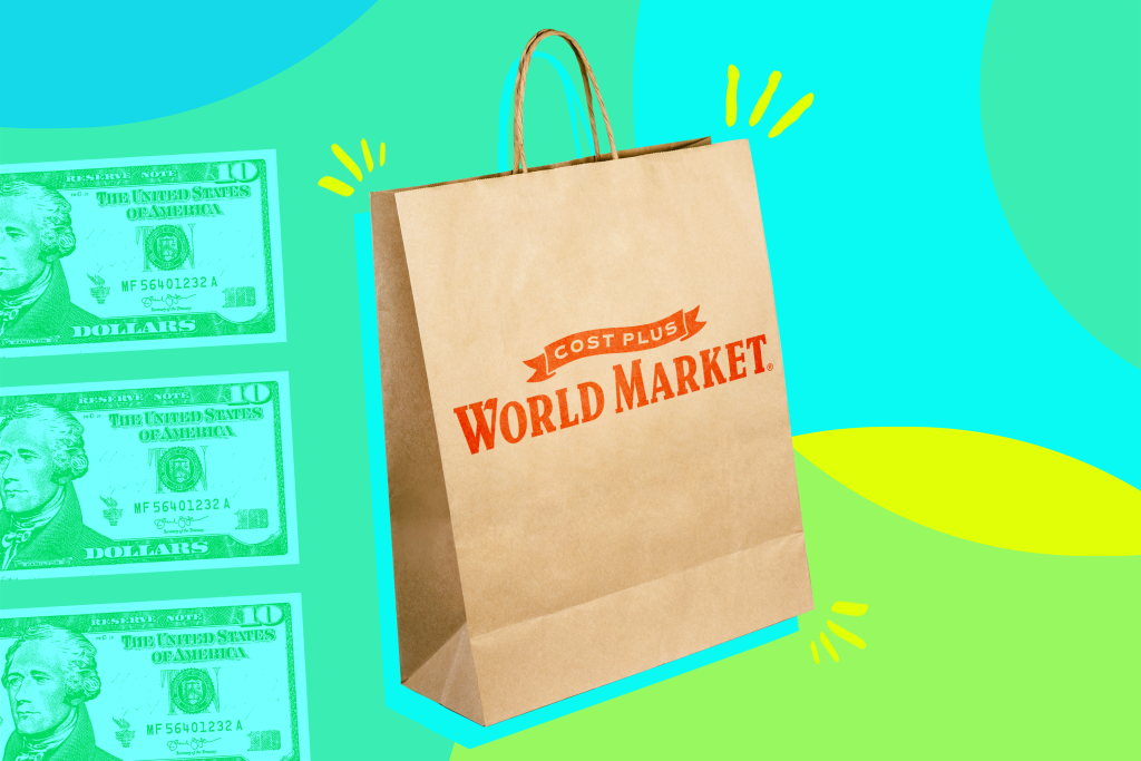 The Best Way to Spend $10 at World Market This Week