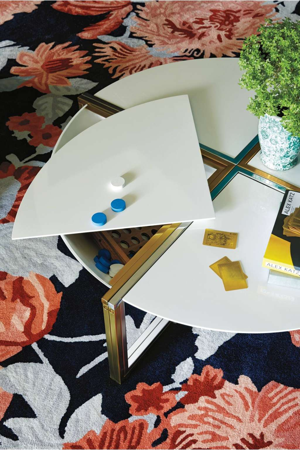 Our Favorite Multitasking Furniture for Small Spaces