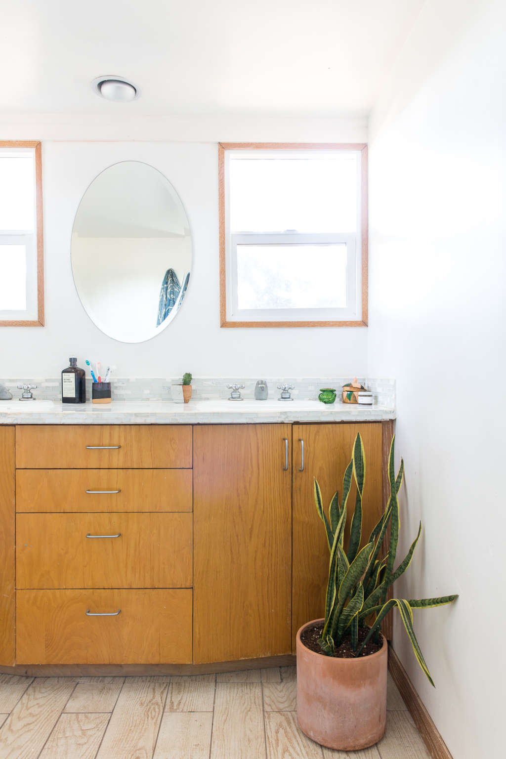 Bathroom Vanities - Recent Trends, Cheap Ideas | Apartment Therapy