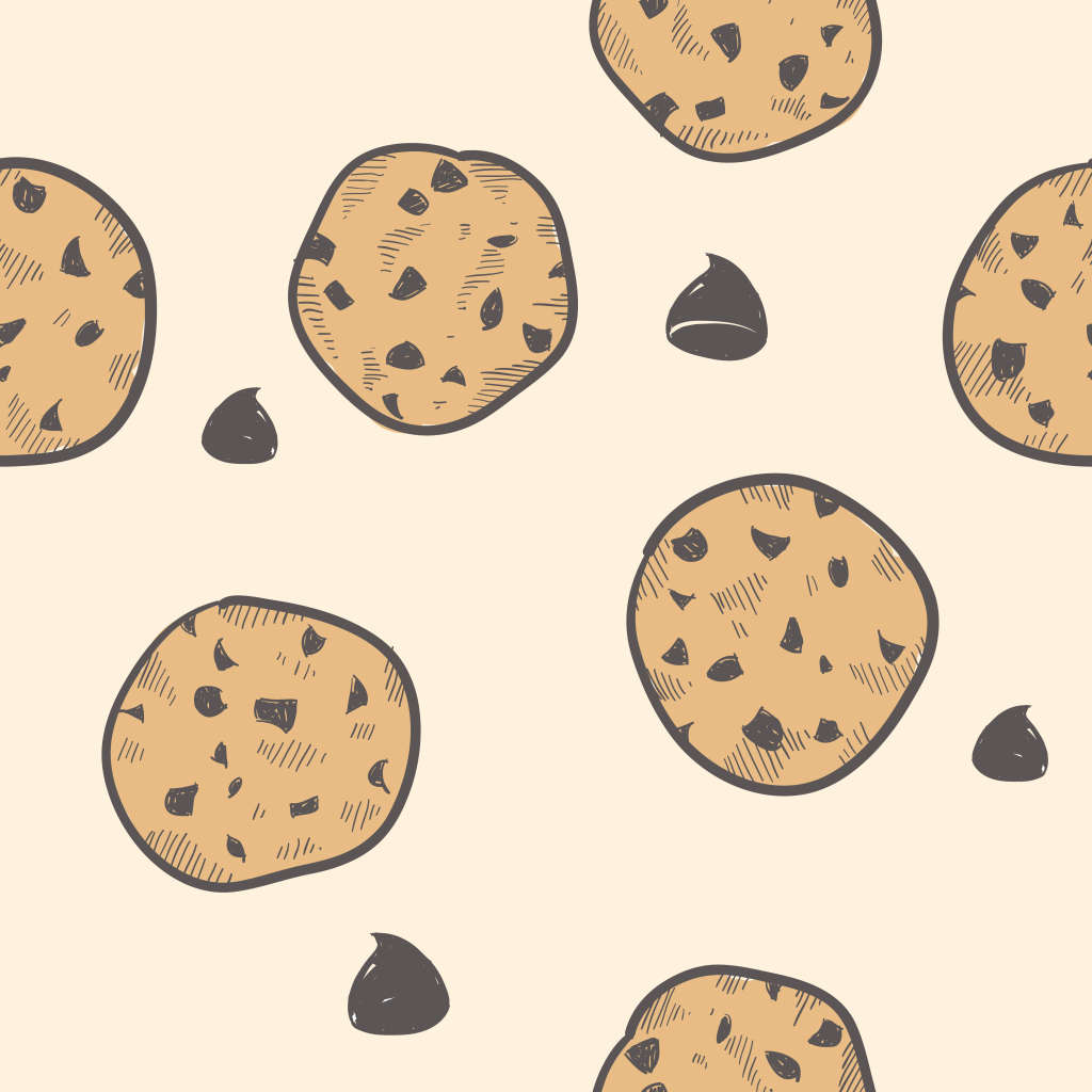 Pinterest's Most Popular Chocolate Chip Cookie Recipe
