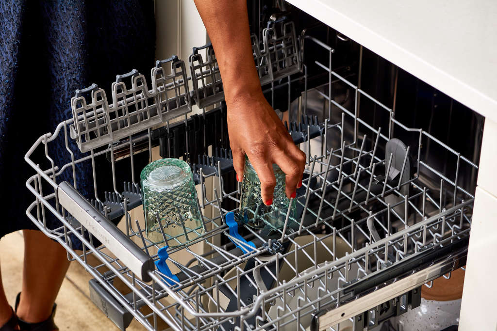 The $4 Amazon Buy That Will Make Your Dishwasher Way Better