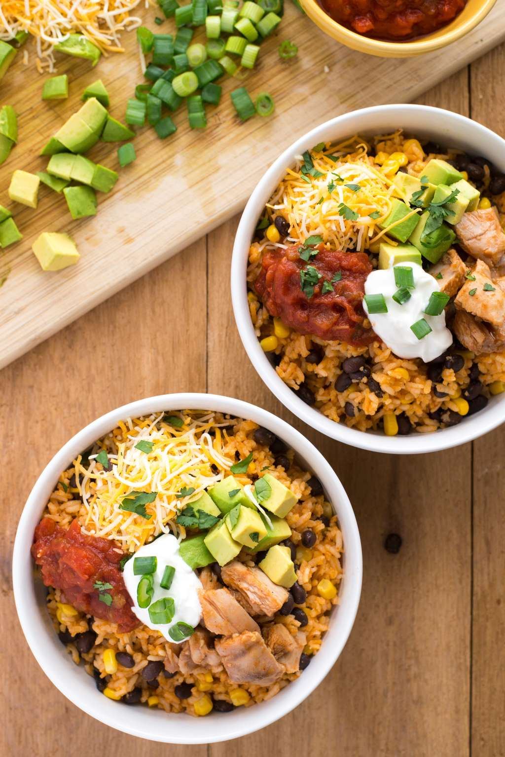 5 Tex-Mex Classics to Make-and-Take for Lunch