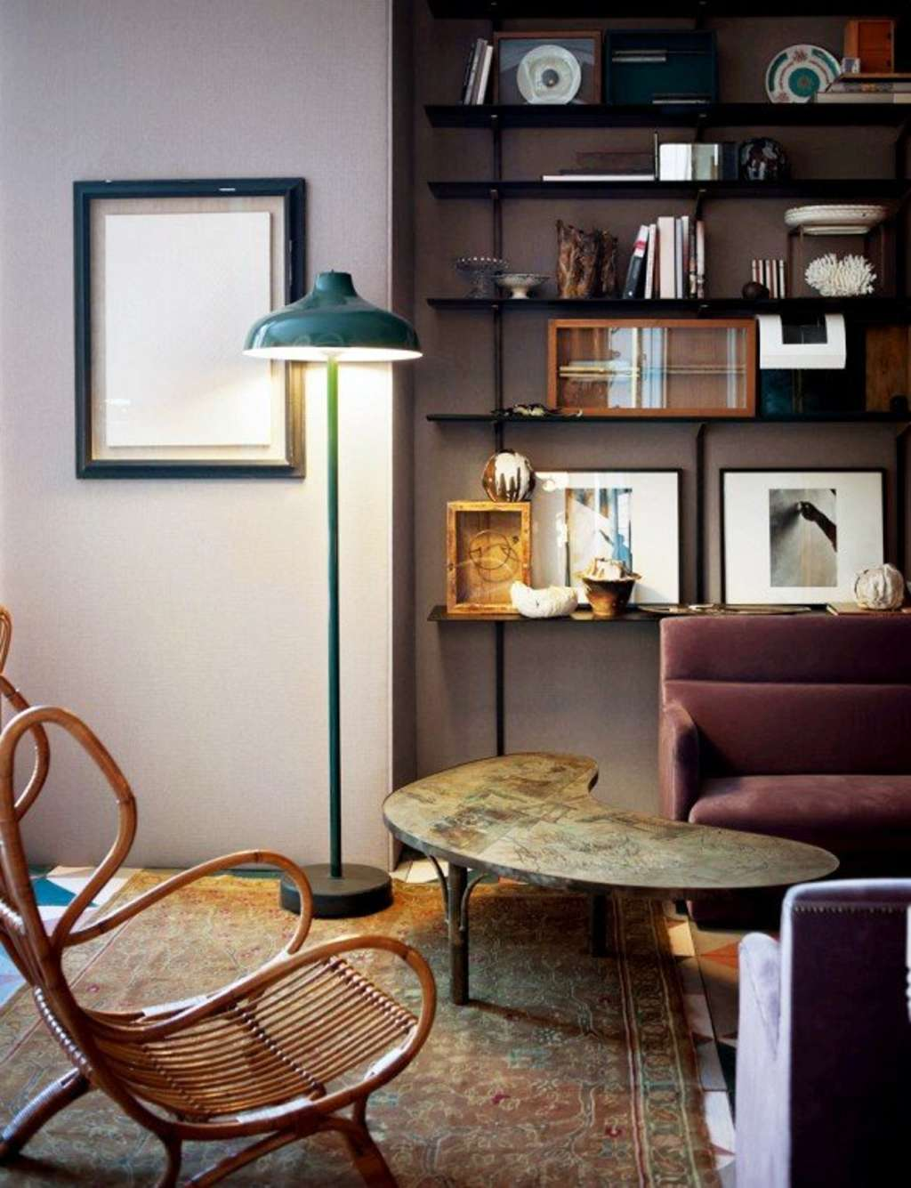 The New Look: 7 Ways to Nail the Latest Interior Styles in Your Home