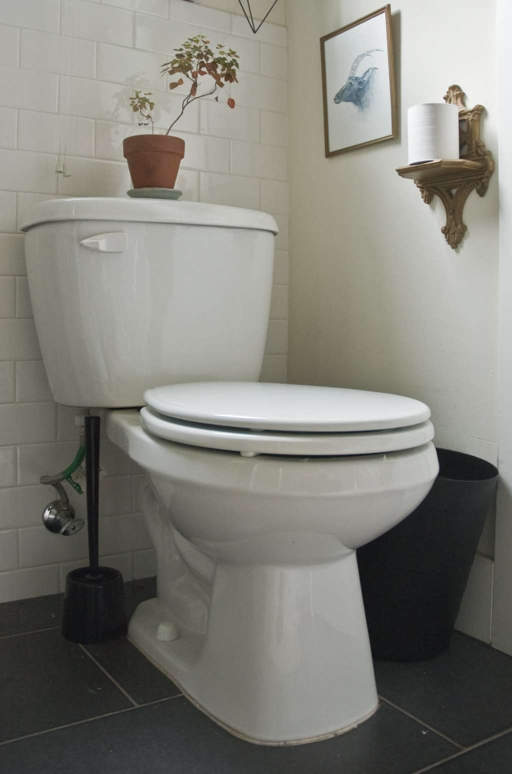 how to fix a running toilet common causes easy diy fixes apartment therapy. Black Bedroom Furniture Sets. Home Design Ideas