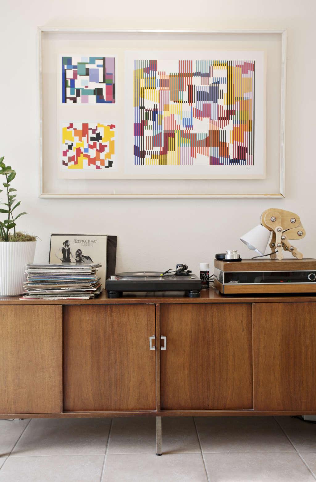 Vinyl Record Storage: 25 Best Storage Solutions