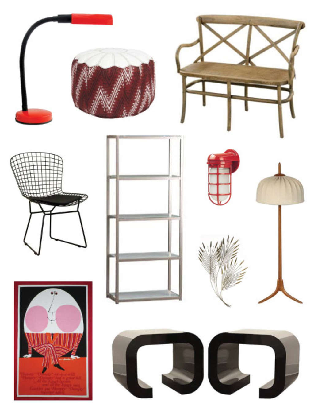 Find & Buy Secondhand Design from Your Neighbors!