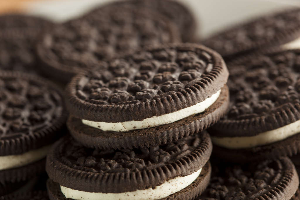 This New Oreo Flavor Might Be the Best One of Them All