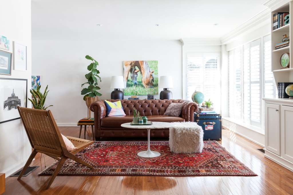 Here's the Secret Weapon for Decluttering Your Space