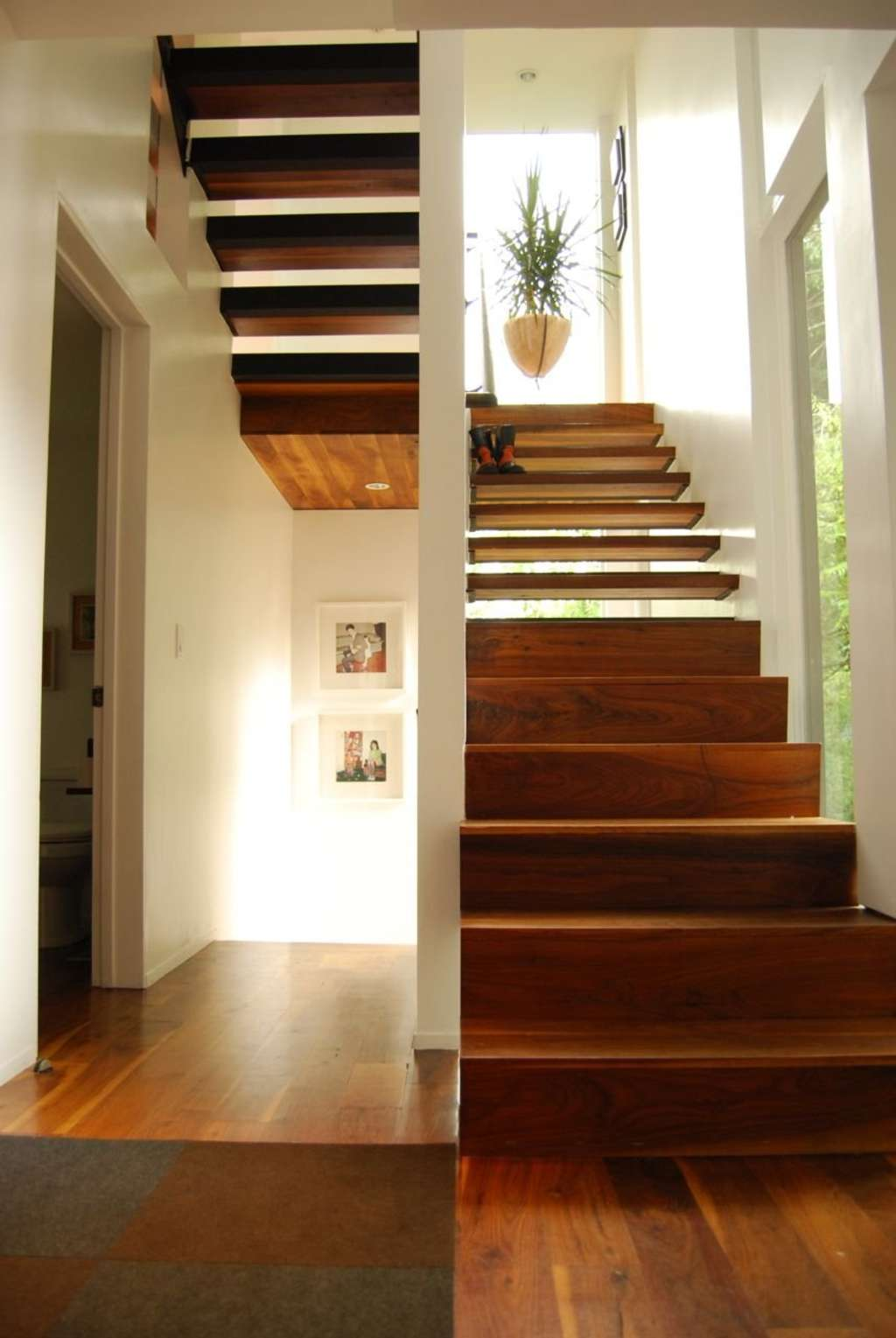 Calvin & Kelly's Modern Atlanta Home