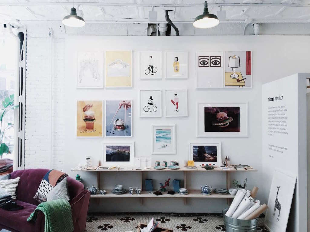 Meet Tictail, the Etsy-Meets-IKEA Online Marketplace I'm Obsessed With