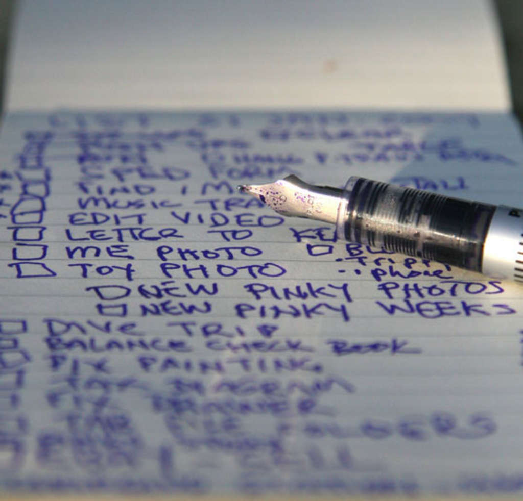 New Year, New Habits: 4 Tips for Checking Off To-Do Lists