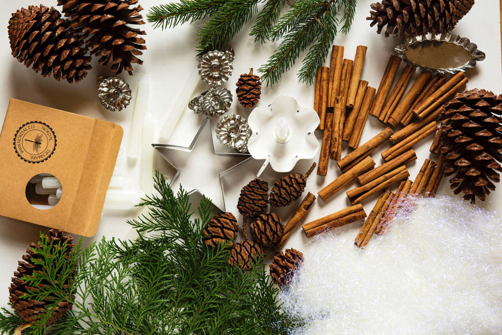 One Clutter-y Thing You Should Pack Away with Your Decorations