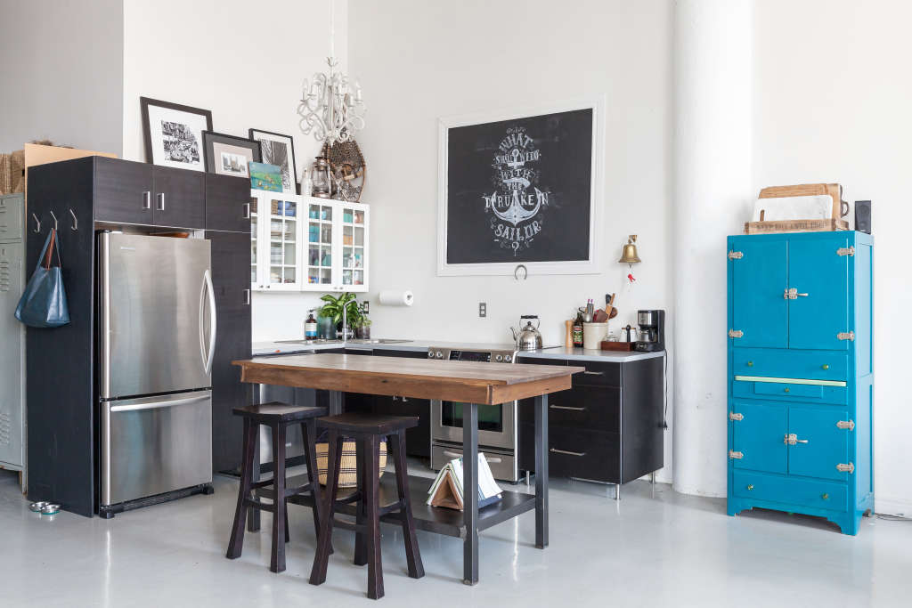 9 Inexpensive Ways You Can Refresh Your Tired Kitchen