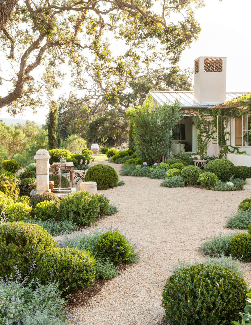 Take Another Look at Gravel: Chic Ways to Use It