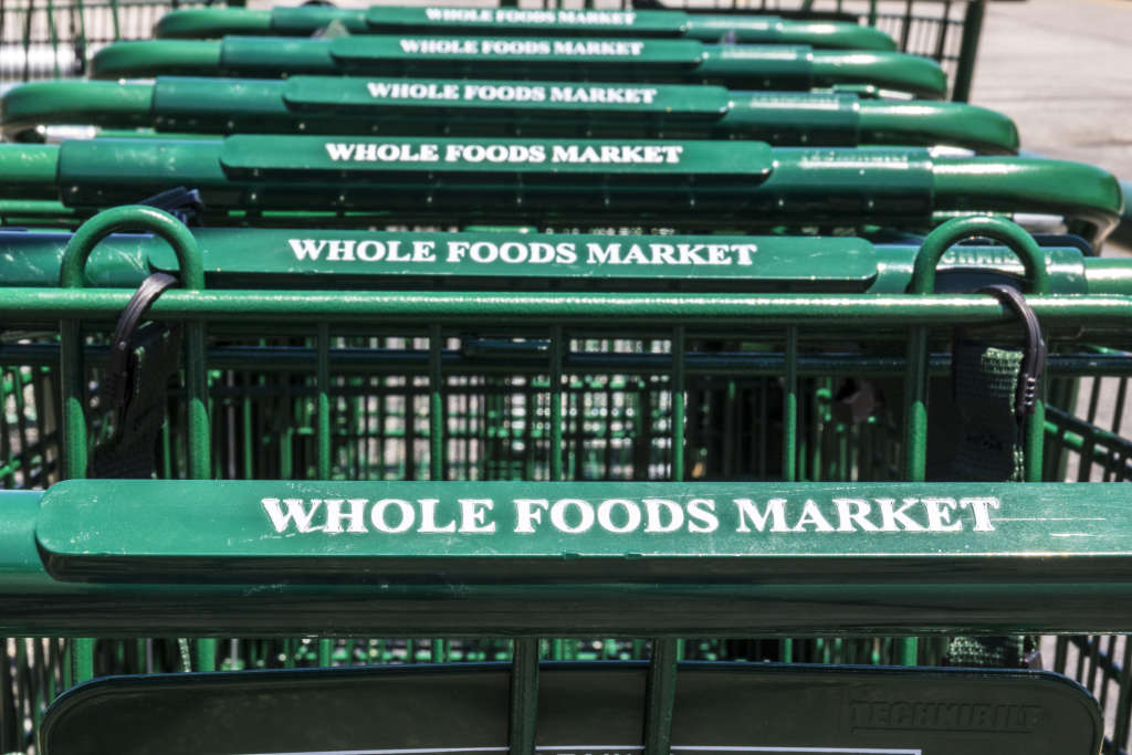 Whole Foods Bans Takeout Packaging Due to Cancer Risk