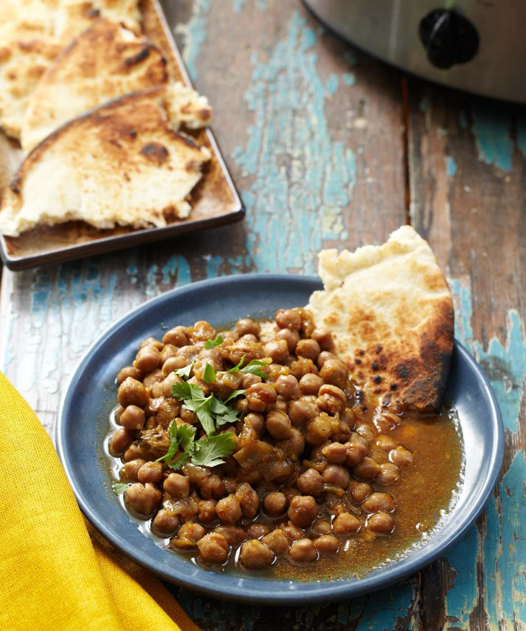 5 Indian Food Dishes You Can Make in the Slow Cooker