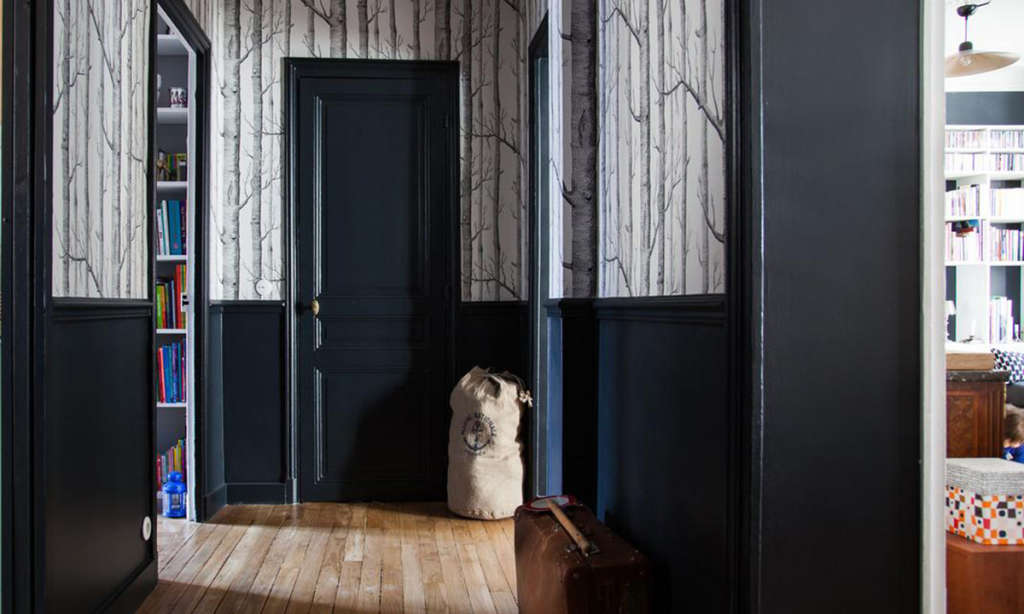 Hallways are an Opportunity for Daring Design: 9 Bold Ideas