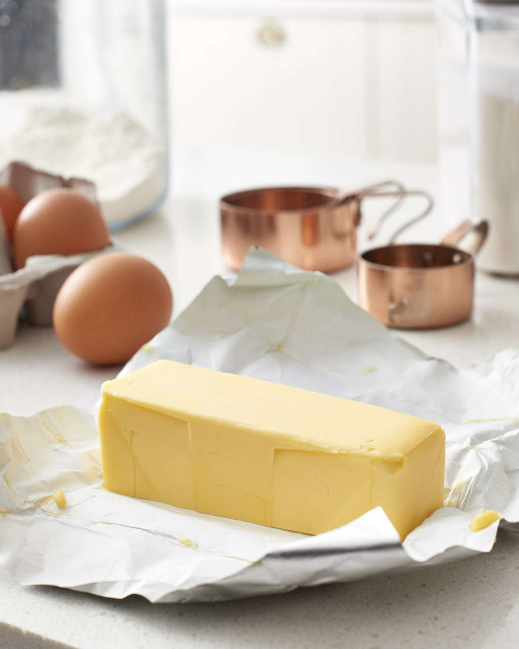 3 Ways to Soften Butter Quickly and Easily