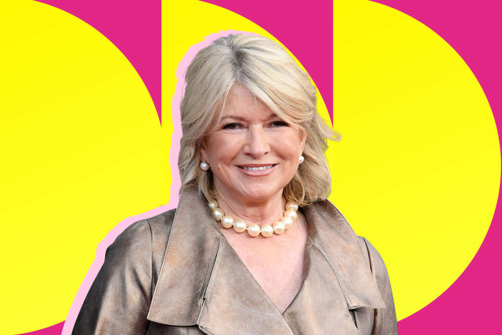 Martha Stewart's Top 10 Thanksgiving Recipes