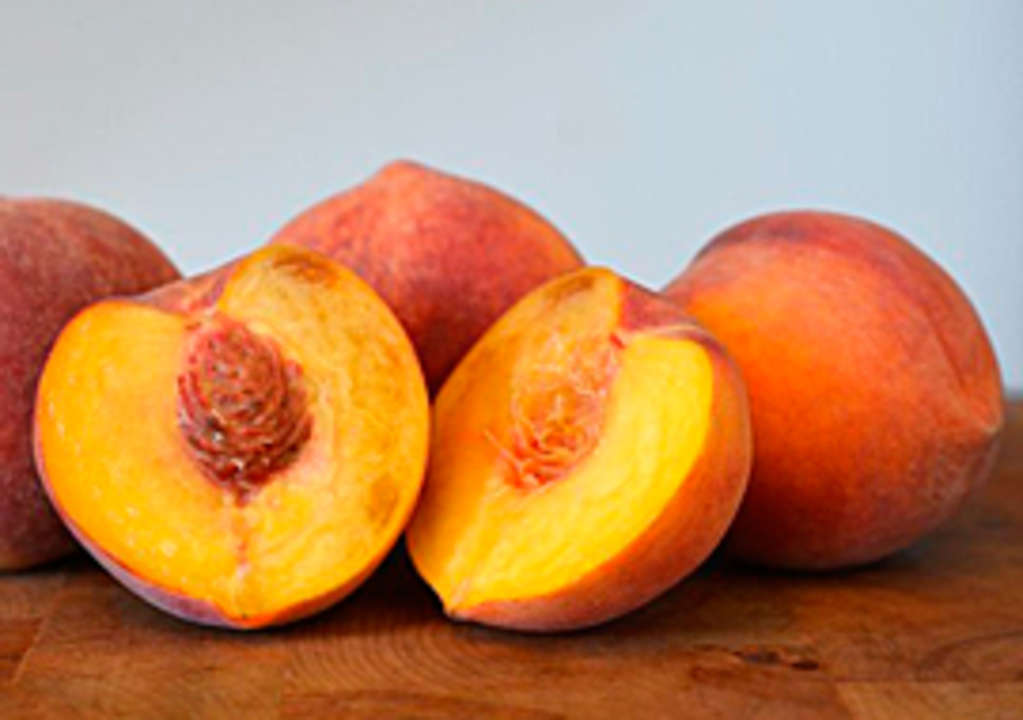 How Can I Make My Sad, Flavorless Peaches Taste Amazing?
