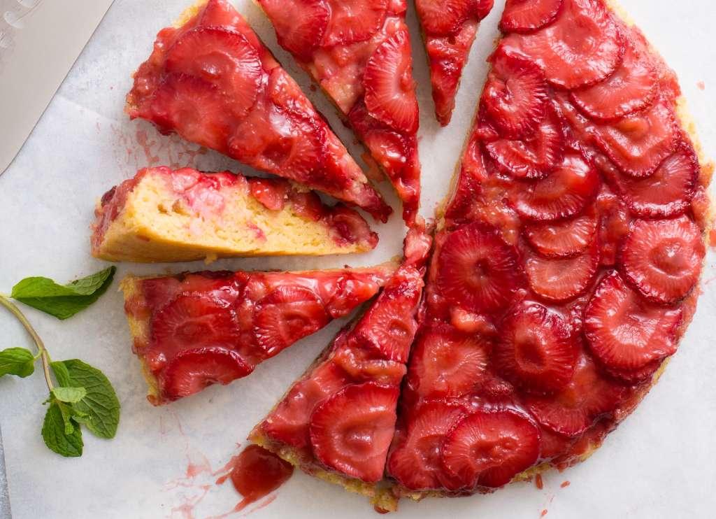 15 Ways to Turn Berries into Dessert