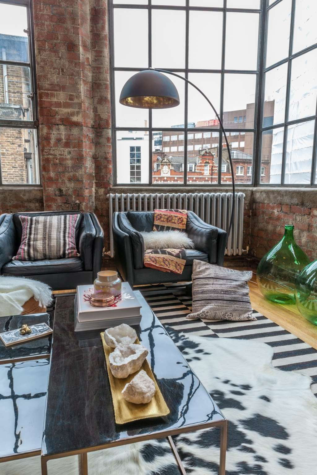 A Local Design Lover's London City Day Guide